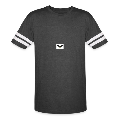 Eagle by monster-gaming - Vintage Sport T-Shirt