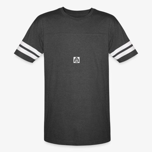 TapedUp Jumper - Vintage Sport T-Shirt