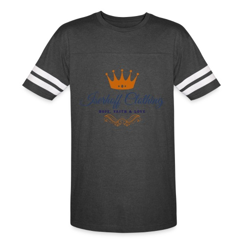 Iserhoff Clothing - Vintage Sports T-Shirt