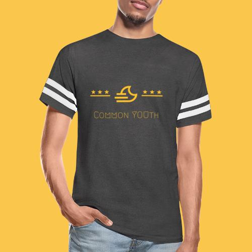 CommonYOUth - Vintage Sport T-Shirt
