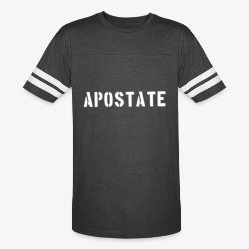 Tshirt APOSTATE - Vintage Sport T-Shirt