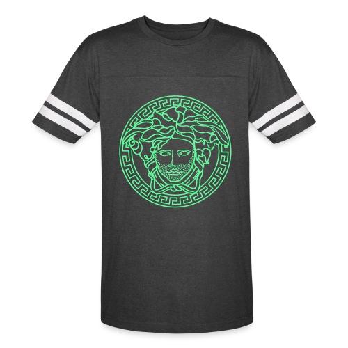Tobe Mint - Vintage Sport T-Shirt