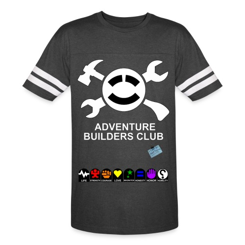 Adventure Builders Club - Vintage Sport T-Shirt