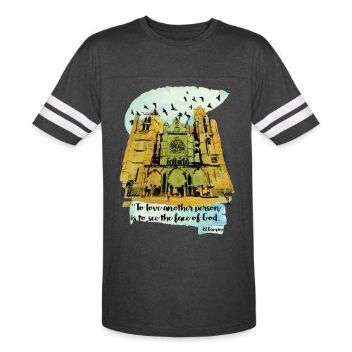 El camino - Vintage Sport T-Shirt