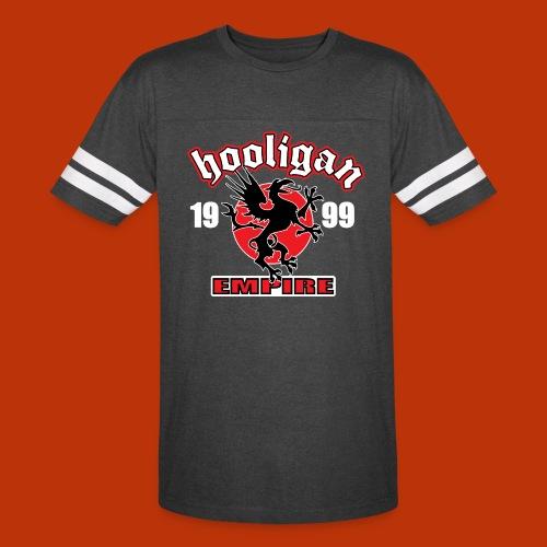 United Hooligan - Vintage Sport T-Shirt