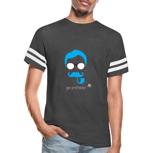 Geo Professor - Vintage Sport T-Shirt