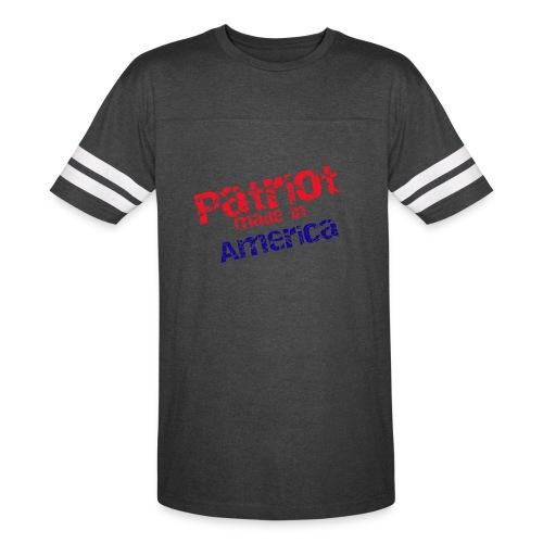 Patriot mug - Vintage Sport T-Shirt
