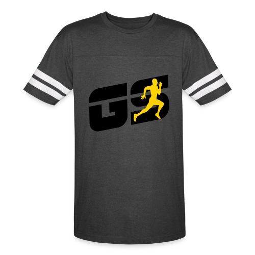 sleeve gs - Vintage Sport T-Shirt
