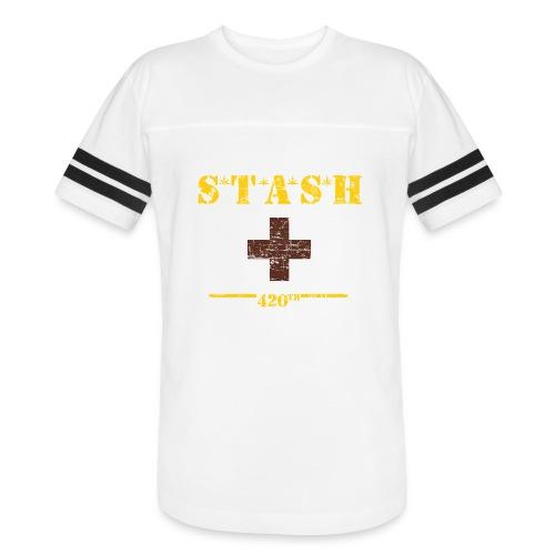 STASH-Final - Vintage Sport T-Shirt