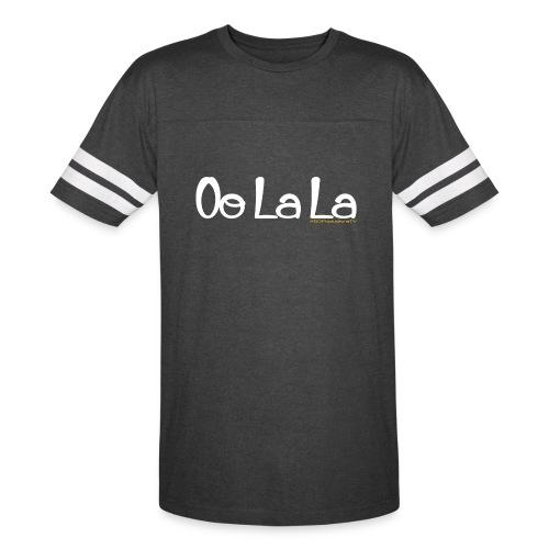 Oo La La - Vintage Sport T-Shirt