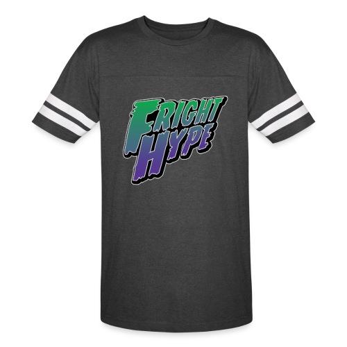 Fright Hype - Vintage Sport T-Shirt