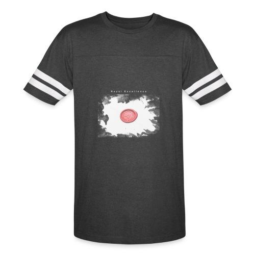waxj - Vintage Sport T-Shirt