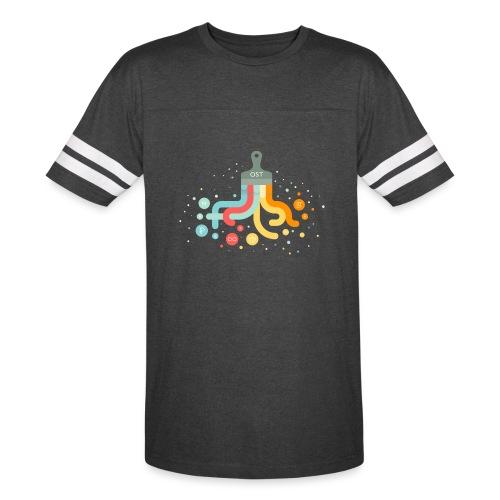 OST design - Vintage Sport T-Shirt