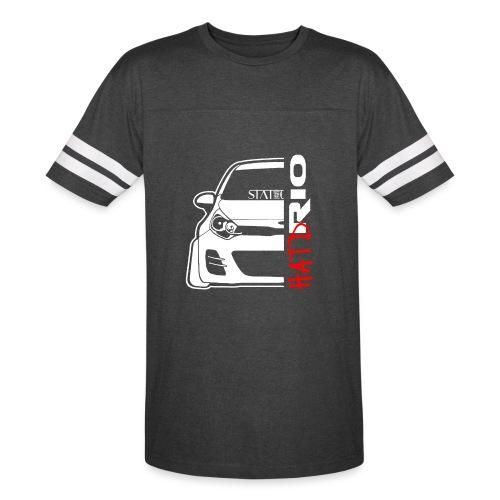 hatdrio - Vintage Sport T-Shirt