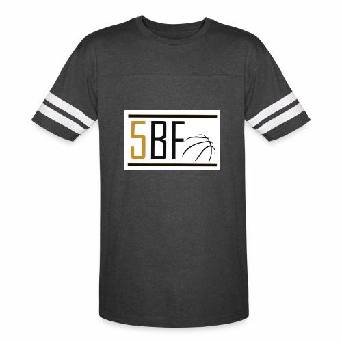 Five Ballers Friends - Vintage Sport T-Shirt