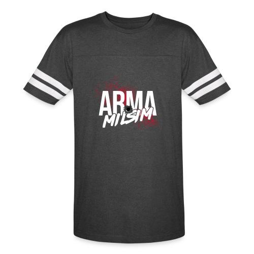 arma milsim2 - Vintage Sport T-Shirt