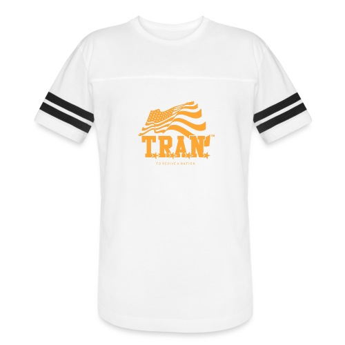 TRAN Gold Club - Vintage Sport T-Shirt
