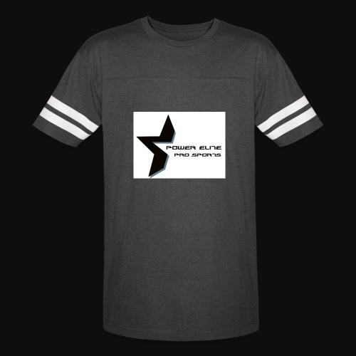 Star of the Power Elite - Vintage Sport T-Shirt