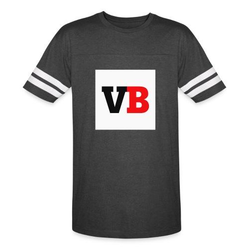 Vanzy boy - Vintage Sport T-Shirt