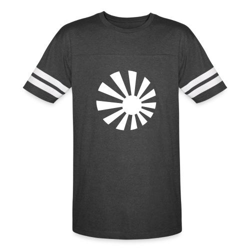 Japan Symbol - Axis & Allies - Vintage Sport T-Shirt