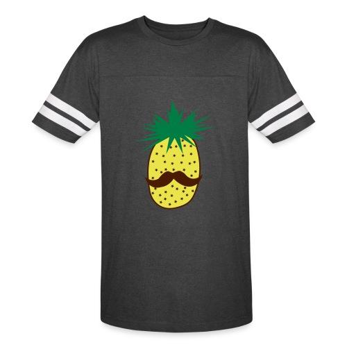LUPI Pineapple - Vintage Sports T-Shirt