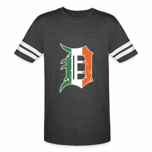 IRISH D - Vintage Sport T-Shirt