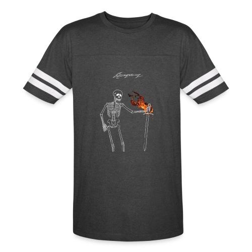 Dissent - Vintage Sport T-Shirt