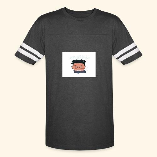weiweigang logo edit - Vintage Sport T-Shirt