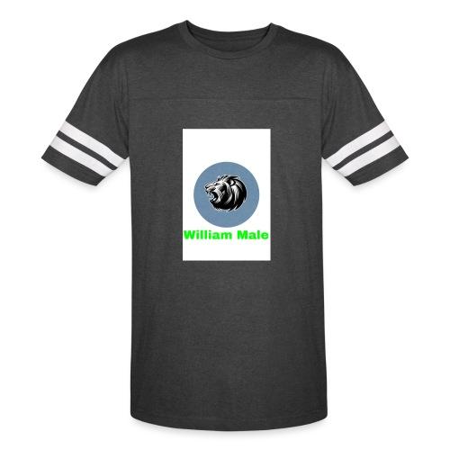 William Male - Vintage Sport T-Shirt