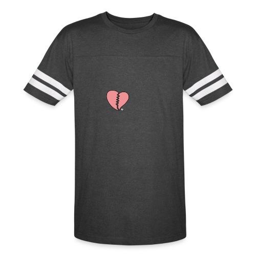 Heartbreak - Vintage Sport T-Shirt