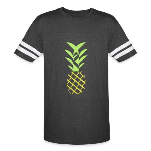 Pineapple flavor - Vintage Sport T-Shirt