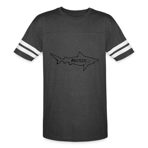 #ROSIE - Vintage Sport T-Shirt