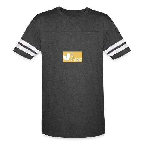 J & O Vlogs - Vintage Sport T-Shirt