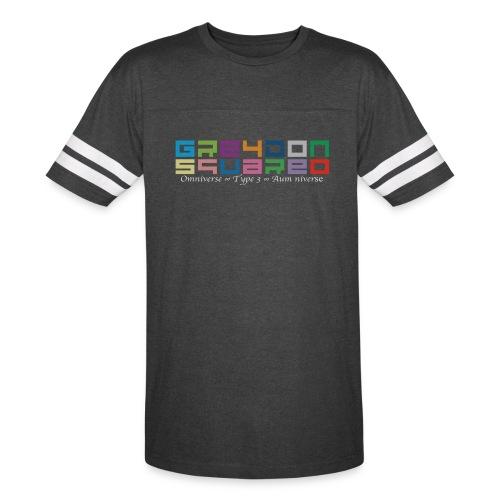 Greydon Square Colorful Tshirt Type 3 - Vintage Sport T-Shirt
