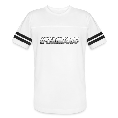 Team 8000 Logo NEW - Vintage Sport T-Shirt