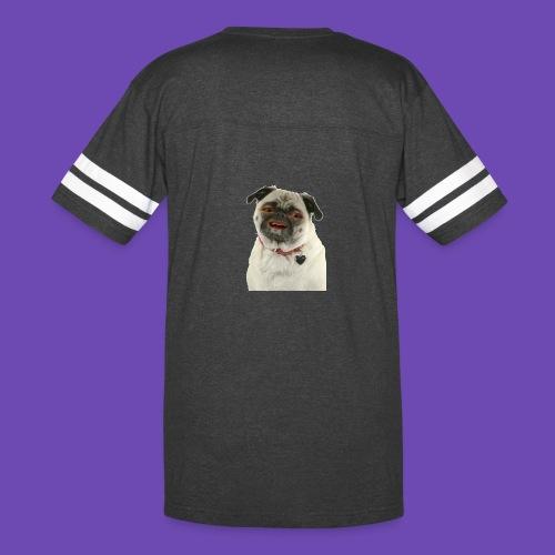 Good times goodbye good boy. - Vintage Sport T-Shirt