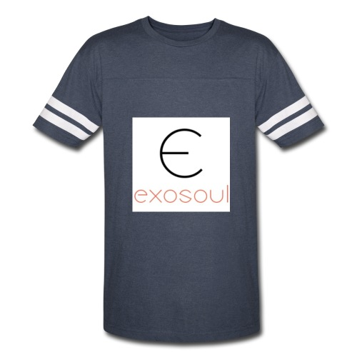 exosoul2.0 - Vintage Sport T-Shirt