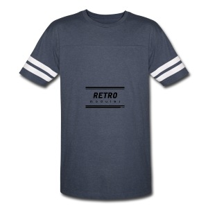 Retro Modules - Vintage Sport T-Shirt