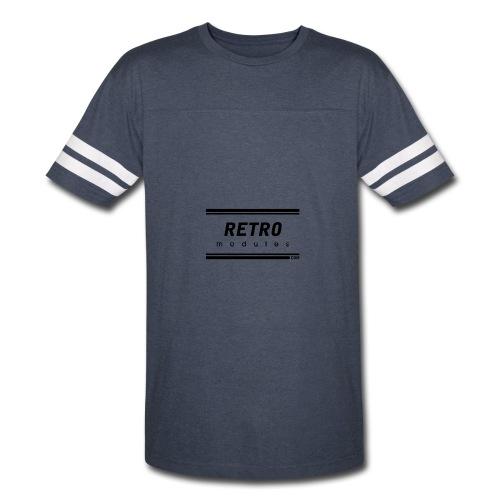 Retro Modules - Vintage Sport T-Shirt