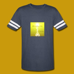 Miracle From Above - Vintage Sport T-Shirt