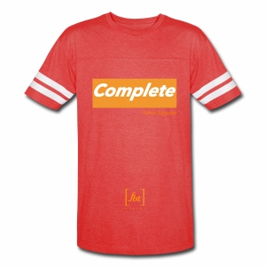 Complete the Square [fbt] - Vintage Sport T-Shirt