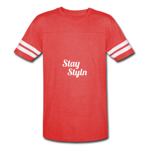 Stay Styln - Vintage Sport T-Shirt