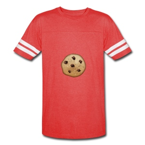 Chocolate Chip - Vintage Sport T-Shirt