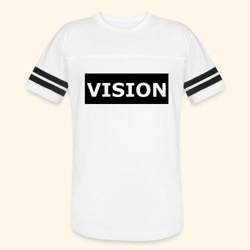 VISION - Vintage Sport T-Shirt