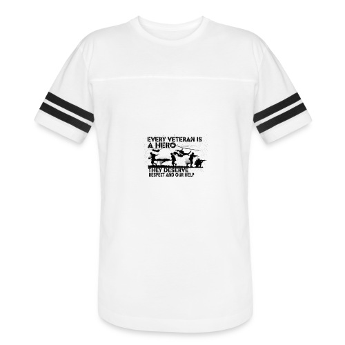 ARMY T - Vintage Sport T-Shirt