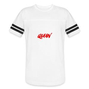 Quan - Vintage Sport T-Shirt