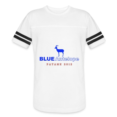 BLUE Antelope Patame 2012 - Vintage Sport T-Shirt