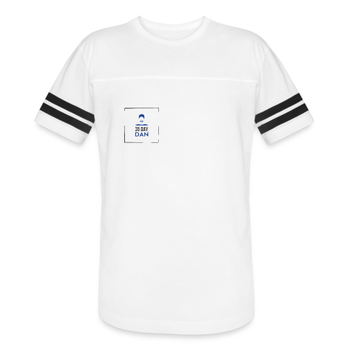 35DD Male - Vintage Sport T-Shirt