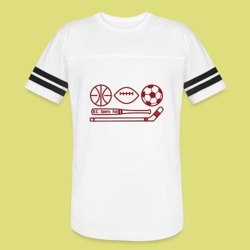 DC Sports fan - Vintage Sport T-Shirt