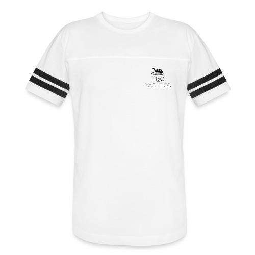 H2O Yacht Co. Black - Vintage Sport T-Shirt